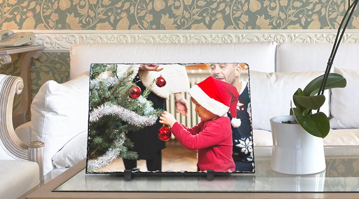 Christmas Photo Print