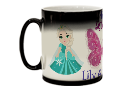 Princess Magic Mugs