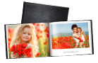 Leather Photo Books