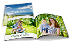Photo Soft Cover Book