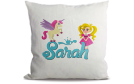 Girls Cushion Cover