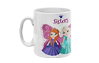 Personalised Princess Mugs