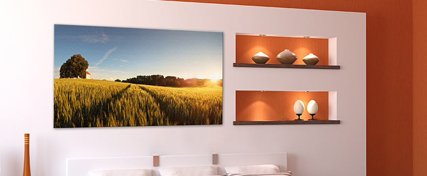 panoramic canvas prints order a panoramic canvas print online from