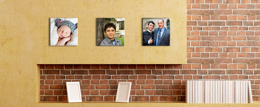 Great things come in small packages just like the small canvases from printerpix create a small canvas with a photo of your choice with printerpix today